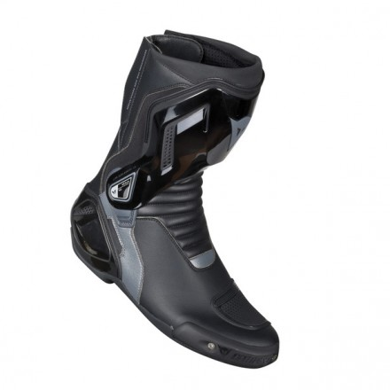 nexus boots dainese nero antracite